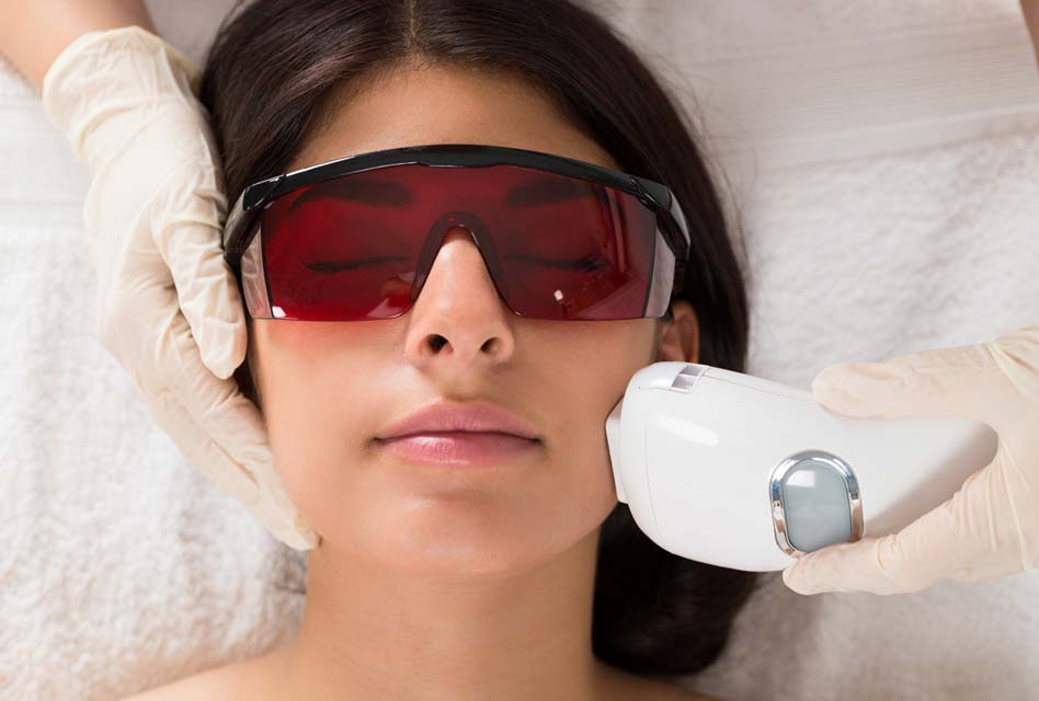 Hair Removal Lasers: Comparing Diode and Alexandrite Lasers